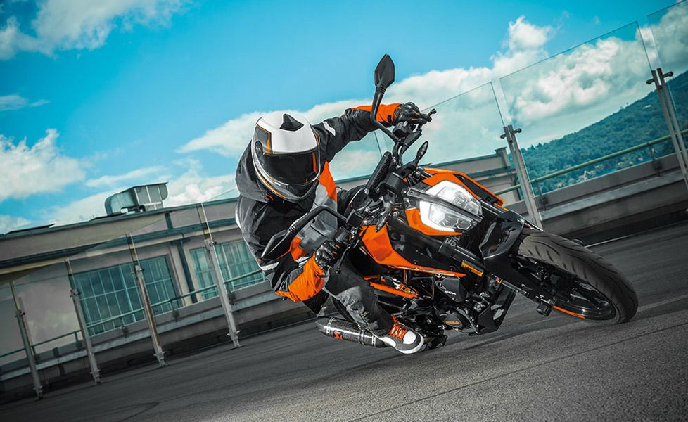 KTM 125 Duke – All you need to know