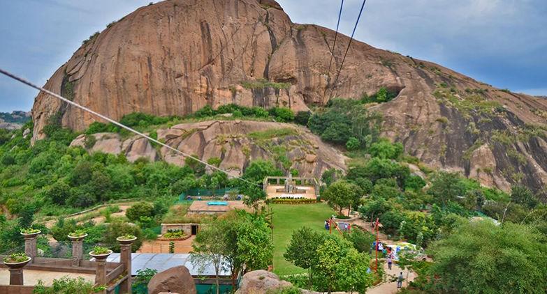 Shilhaandara Resort – Complete Detailed Guide