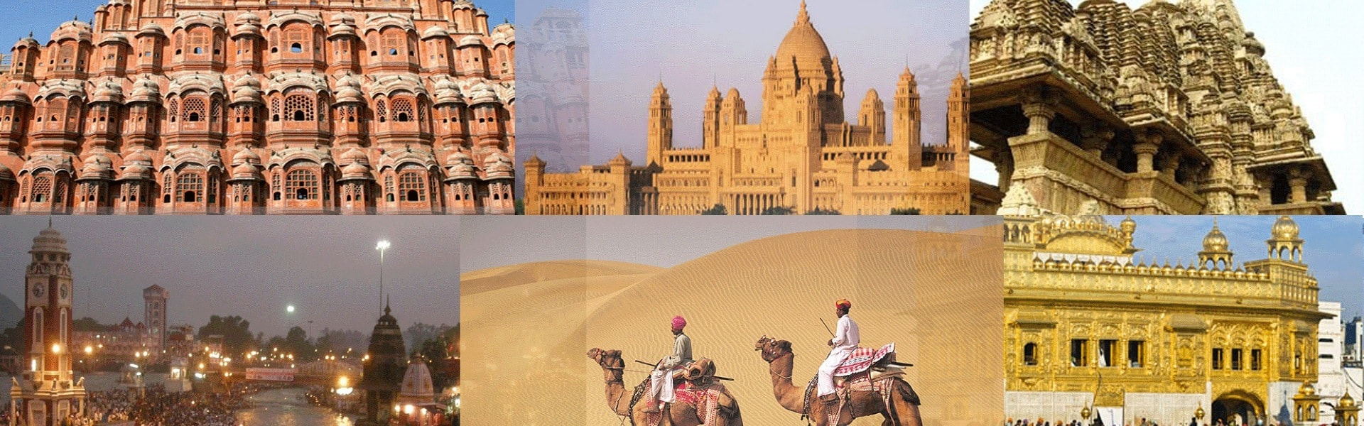 Top Ten Indian States For Domestic Tourists And Foreign Tourists