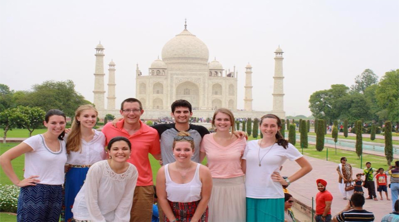 Top 7 Most Visited States Of India By Foreign Tourists