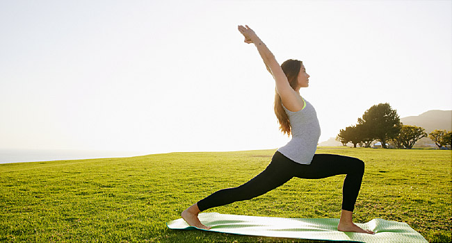 How Yoga Helps In Maintaining Your Physical And Mental Health