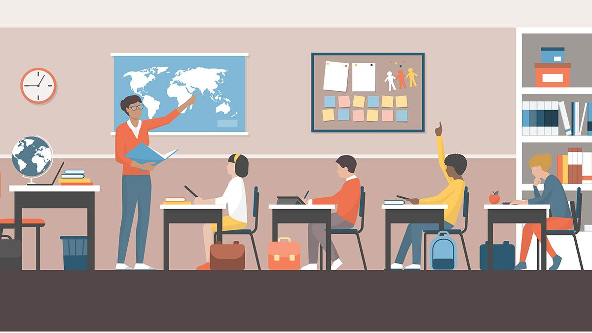How to be a better teacher _ a simple guide