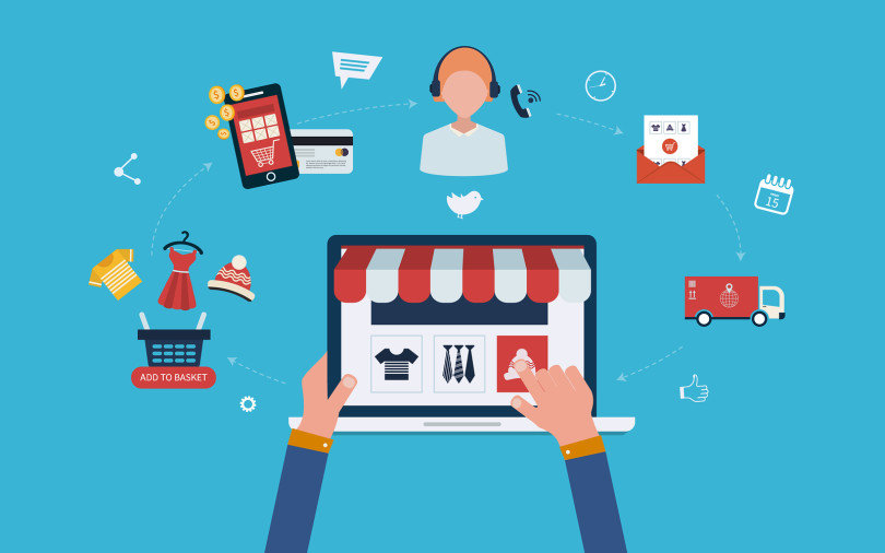 Top Reasons Why E-Commerce Is Going To Take Over The Market