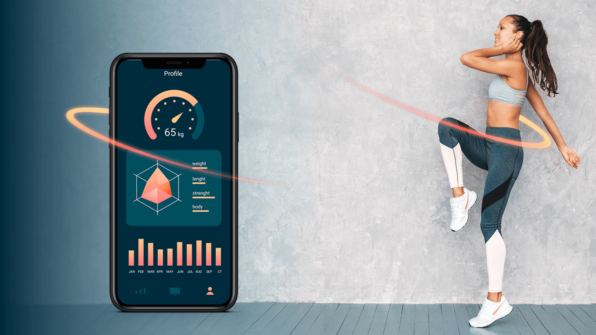 Best Fitness Apps To Download In 2021 _ Ensuring A Healthier Lifestyle