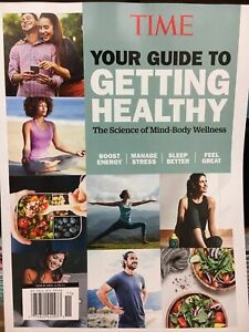 A Guide to a healthier Mind
