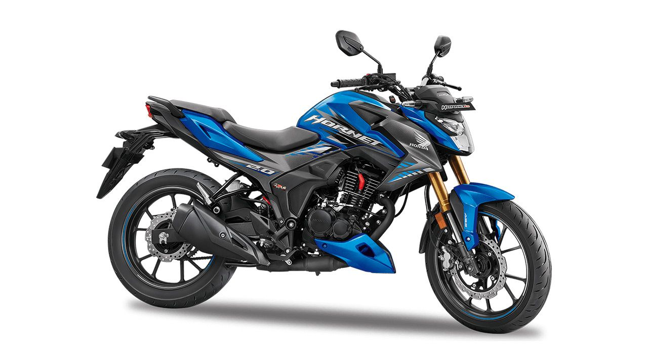 Honda Hornet 2.0 – Everything you need to know