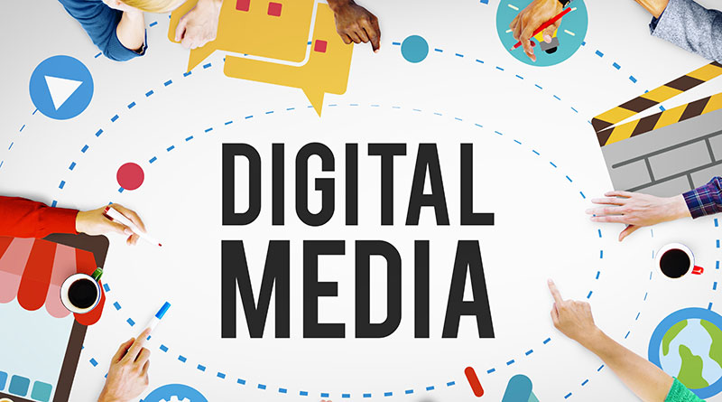 What is Digital Media? And Why You Should Care