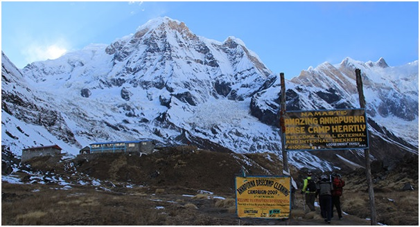Why is Annapurna Base Camp Trek the Best?