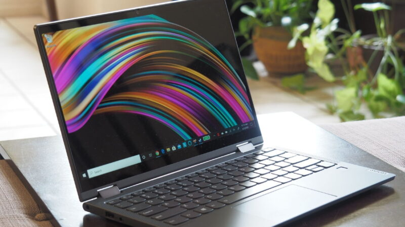 The Best 2-in-1 Laptop with a Budget