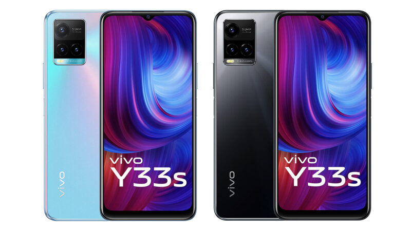 A promising phone from vivo- the vivo Y33S