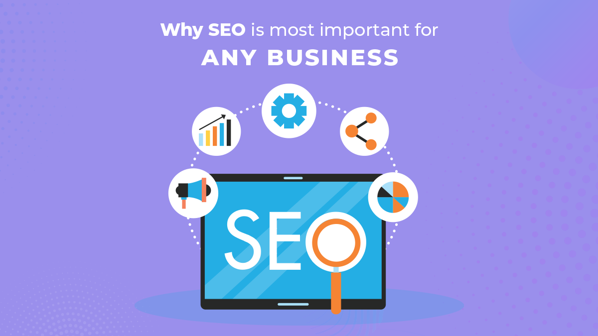 Why SEO is most important for any business?