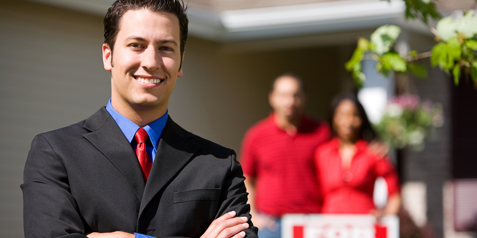 All You Need To Know About Hiring Real Estate Agents