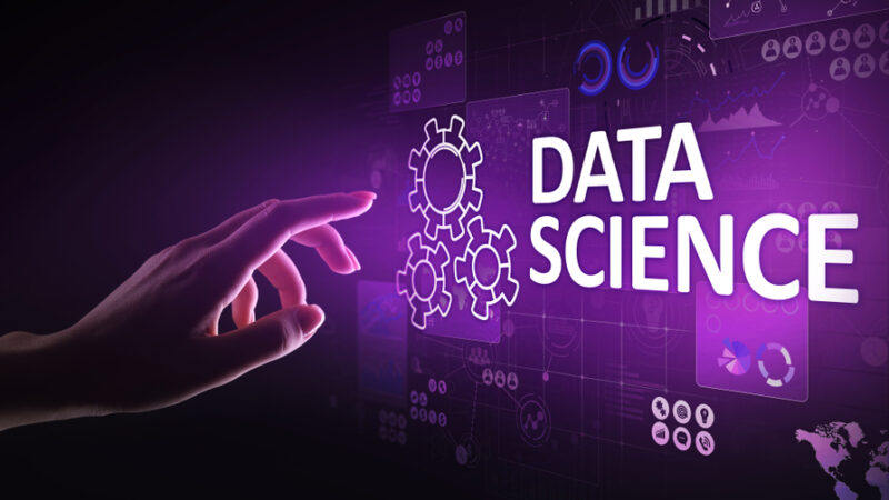 Influence of Data Science in Software-defined Storage (SDS) Industry
