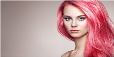 Hair Color Trends for Winter 2021