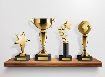 How Trophies Intensify the Winning Experience?