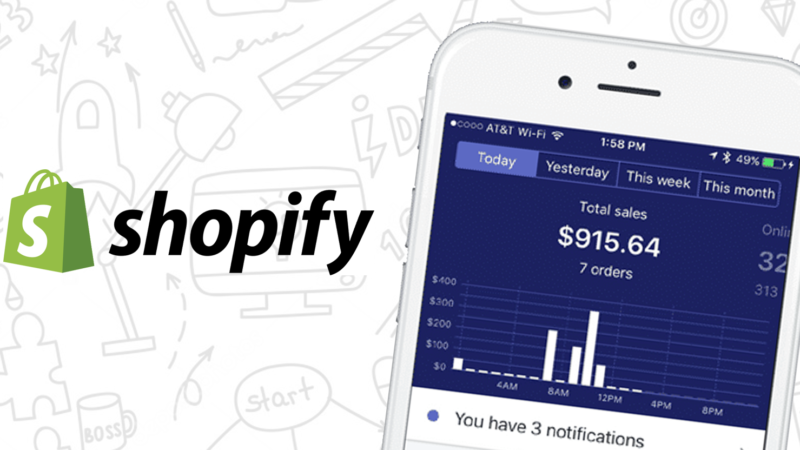 Shopify Plugin Development For Easy Business Management