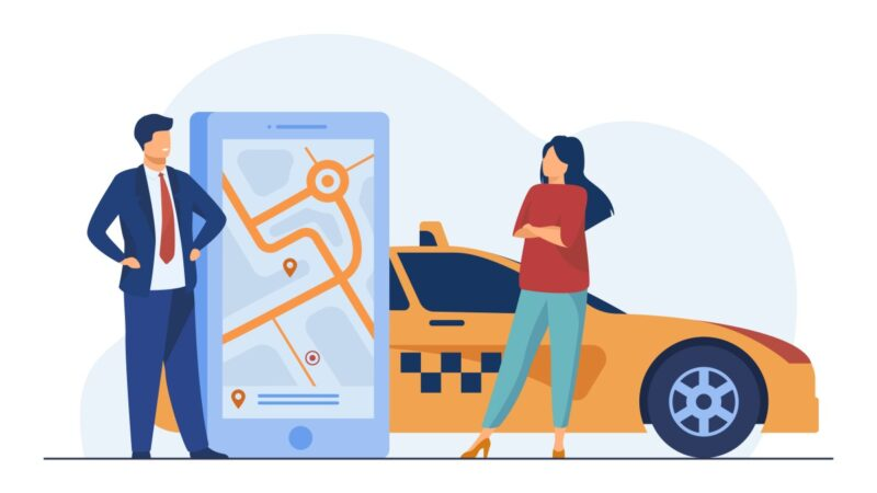 Here's Insights into Benefits of a White-Label Taxi Software