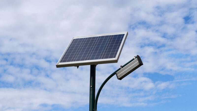 5 Suggestions for Everlasting Solar lights