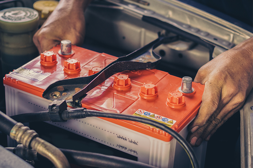 Tips For Finding The Best Car Battery Dealers Near You