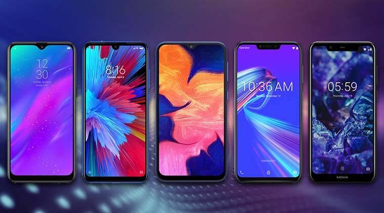 Top 10 Redmi smartphones under 10000 to look for in 2021