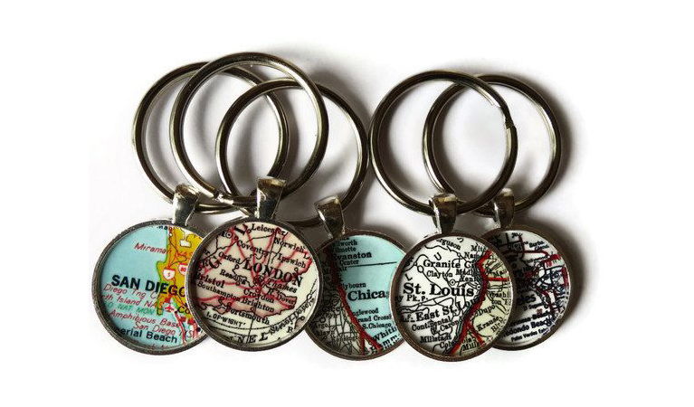 Major Benefits Of keychain and Keychain Accessories  What is a Keychain?