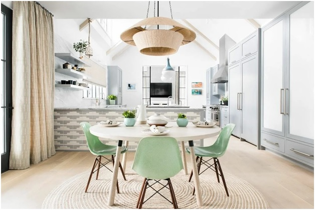 Why should people opt for interior services for their homes