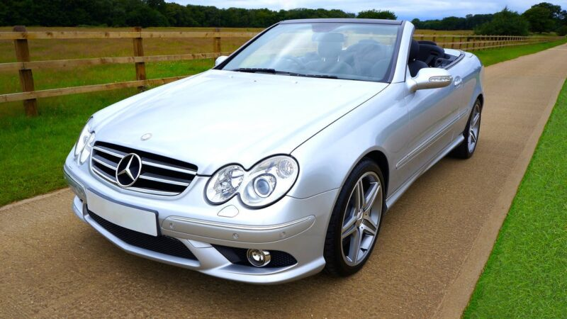 The Benefits Of Paint Protection For Your Vehicle