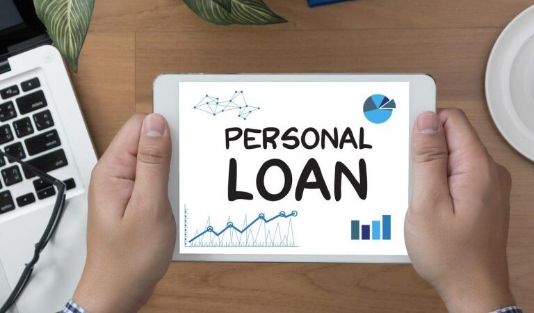 Understanding How Small Personal Loans Work