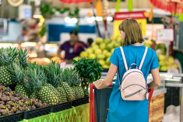 How Has Grocery Shopping Changed Over the Past Year?
