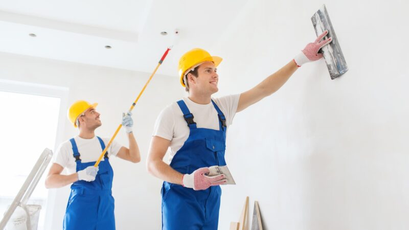 Why should you hire a painting company in Vancouver?