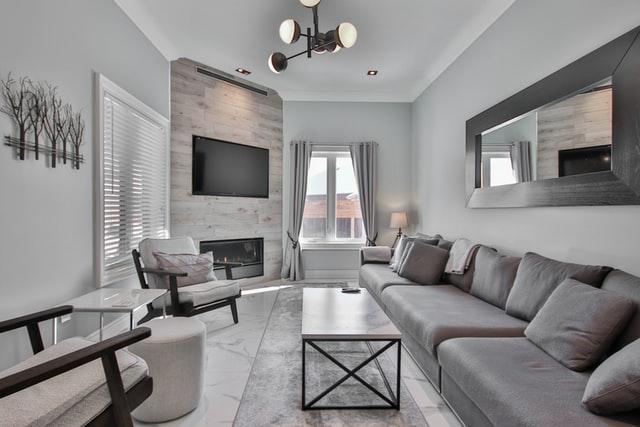 Living Room Checklist